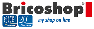 BricoShop Logo