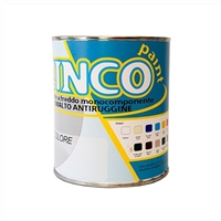 Immagine di ZINCO PAINT smalto  lamiere zincate J-09